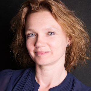 jury 2018 - Indira van 't Klooster